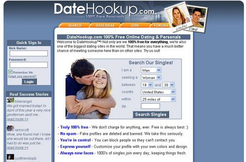 forum best dating sites