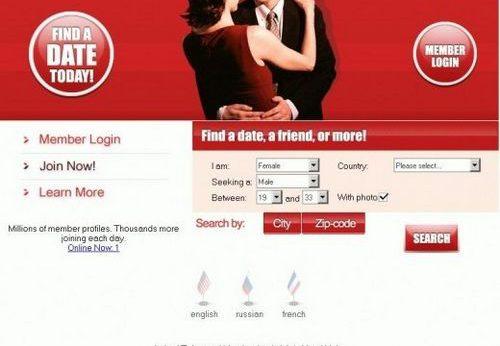 High 5 dating website